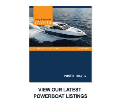 Powerboat Catalogue