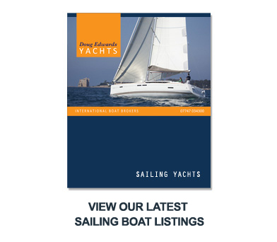 Yacht Catalogue